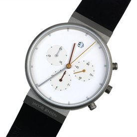 jacob jensen 601 chronograph
