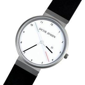 jacob jensen 733 armbanduhr | herren