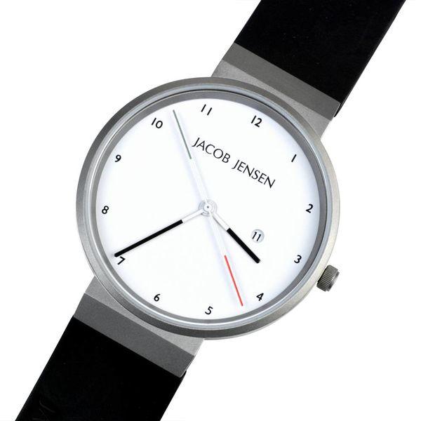 jacob jensen armbanduhr jacob jensen | 733 – design jacob jensen