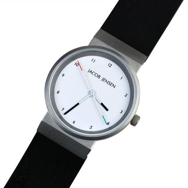 jacob jensen armbanduhr jacob jensen | 743 – design jacob jensen