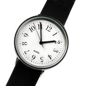 alessi record armbanduhr| klein