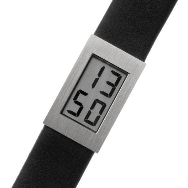rosendahl watch armbanduhr | rechteckig klein – design flemming bo hansen
