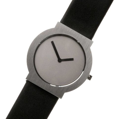 watch armbanduhr | rund gross