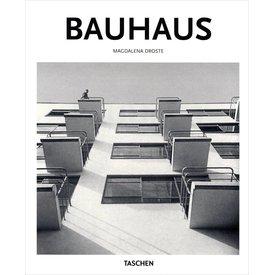 taschen verlag bauhaus | english edition