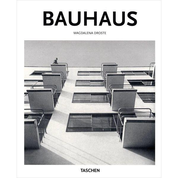 taschen verlag bauhaus   italian edition