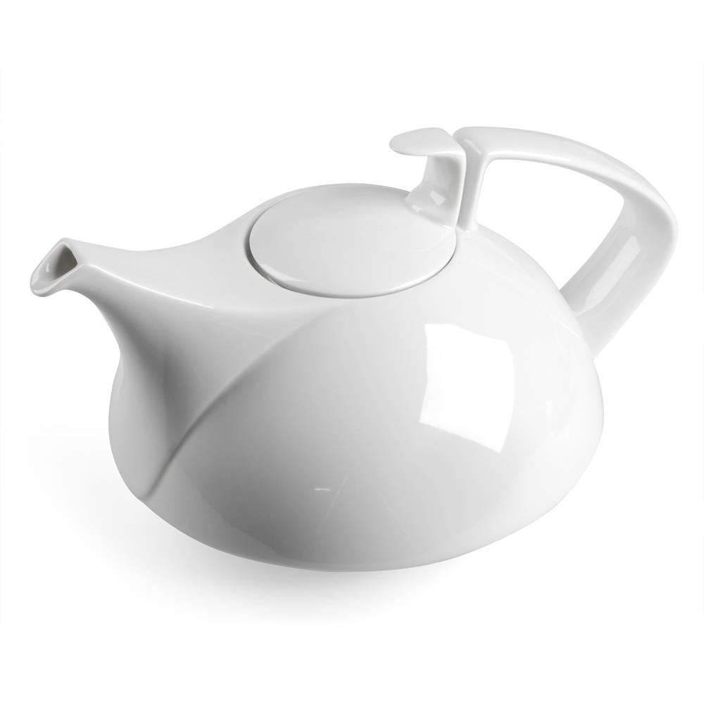 Design Teekanne tac teekanne klein weiß design walter gropius bauhaus shop