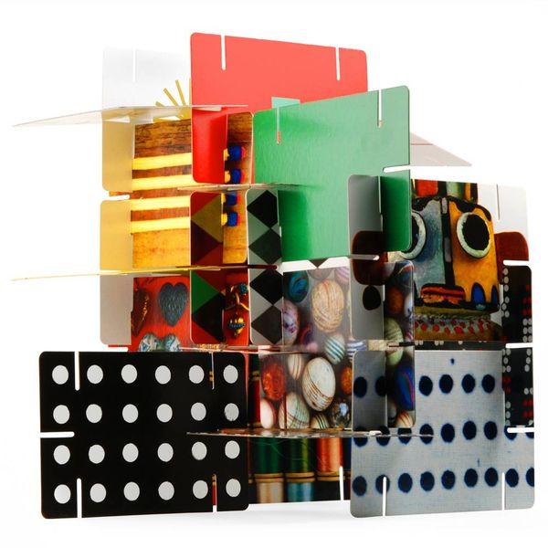 ravensburger house of cards   medium – design charles eames