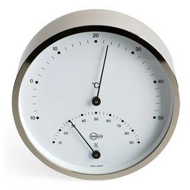 barigo thermo-hygrometer bohner