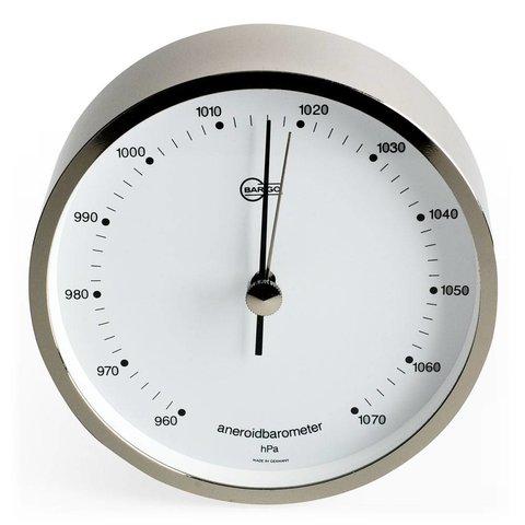 barometer bohner