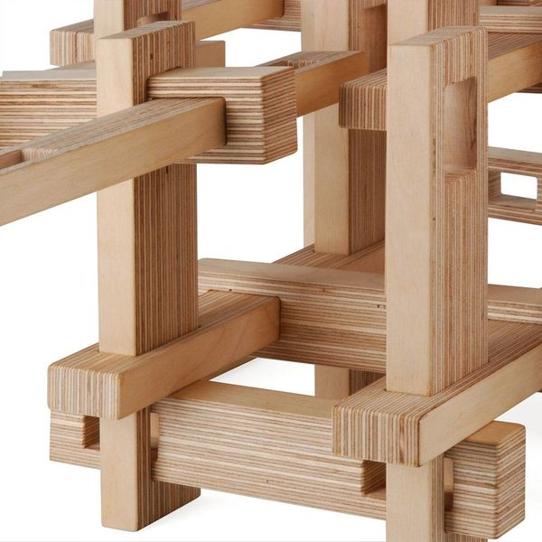 sebastian kalies spinifex cluster konstruktionsspiel | 99er – design sebastian kalies