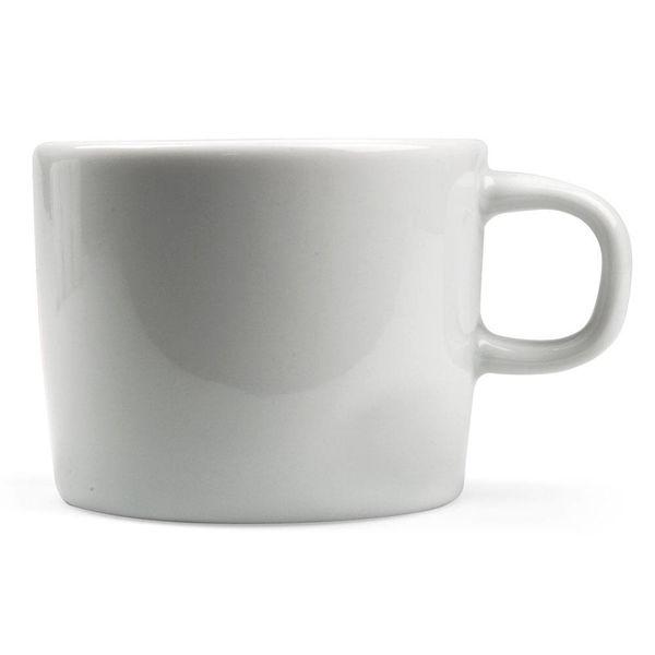 alessi platebowlcup espressotassen 4 stück – design jasper morrison
