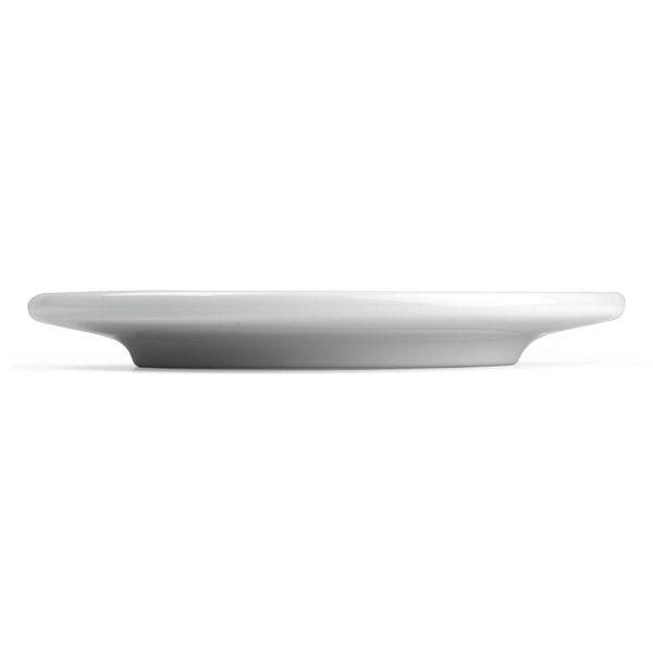 alessi platebowlcup espresso-untertasse 4 stück – design jasper morrison