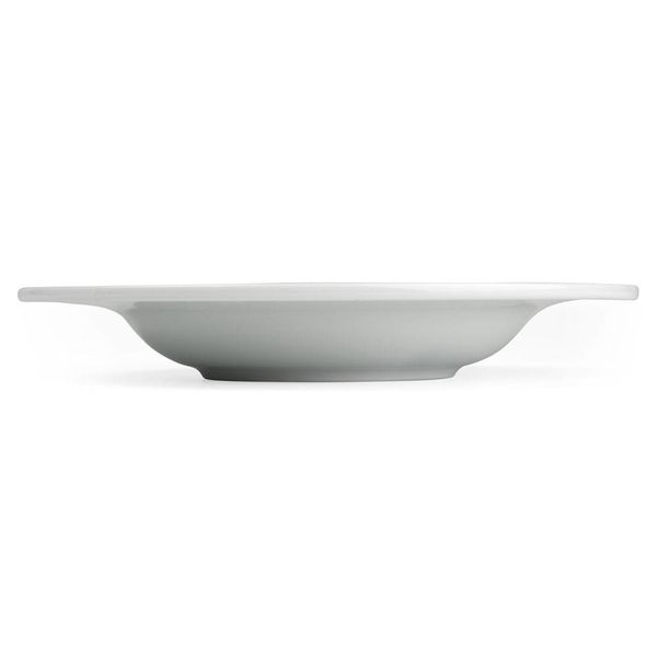 alessi platebowlcup suppenteller 4 stück – design jasper morrison