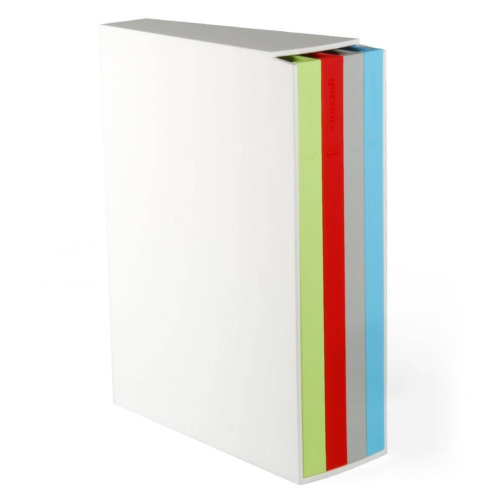 cooking book design angeletti ruzza bauhaus shop bauhaus shop. Black Bedroom Furniture Sets. Home Design Ideas
