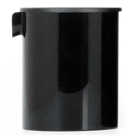 milchkännchen magnussen | schwarz