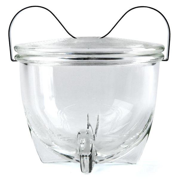 jenaer glas eierkoch l – design werksentwurf zwiesel