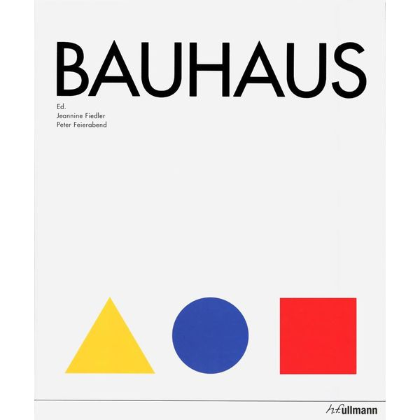 verlag h.f. ullmann bauhaus | édition Française