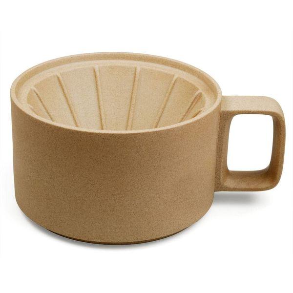 hasami hasami kaffeefilter   sand – design takuhiro shinomoto