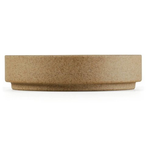 hasami teller/deckel Ø 8,5 cm | sand