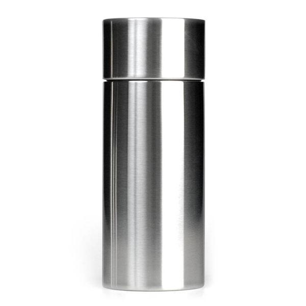 stelton cylinda line pfeffermühle – design werksentwurf stelton