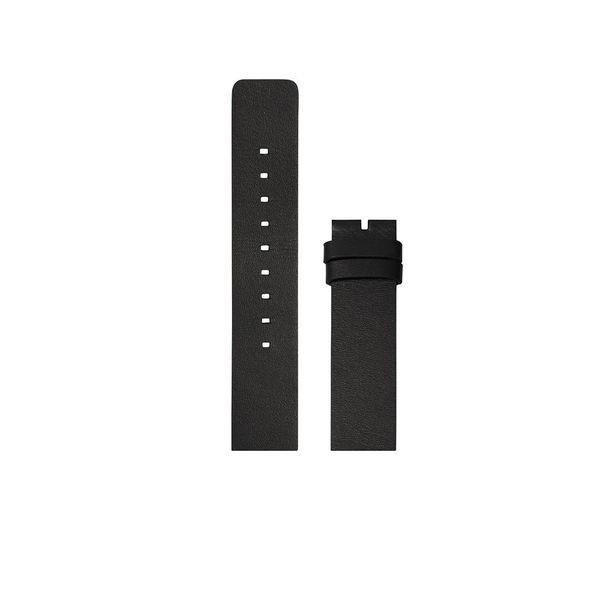 leff ersatzarmband für tube watch ø 38 mm