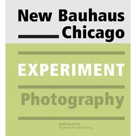 bauhaus-archiv New Bauhaus Chicago. Experiment Photography