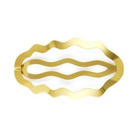 clinq clinq haarspange helia | federstahl vergoldet