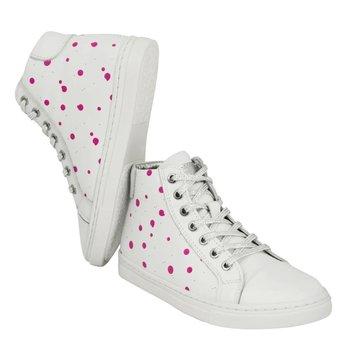 8bf89318198 Pinocchio hoge sneakers meisjes - Leaseje