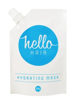 HELLO HAIR |  HYDRATING MASK