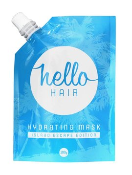 HELLO HAIR | ISLAND ESCAPE