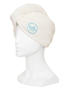 HELLO HAIR | TOWEL WRAP