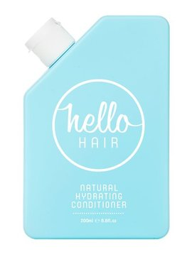 HELLO HAIR | NATURAL HYDRATING CONDITIONER 200ML