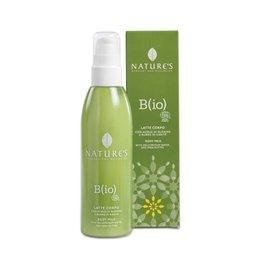 Nature's B(io) Bodymilk