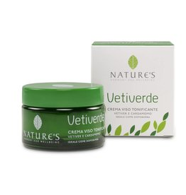 Nature's Verstevigende gezichts- en after shave crème