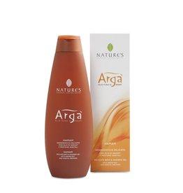 Nature's Douchegel met Argan olie