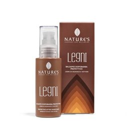 Nature's Legni After Shave balm