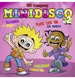 Minidisco CD #2 Dutch songs