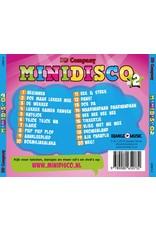 Minidisco CD #2 chansons néerlandaises
