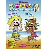 Minidisco Dutch DVD #1 & #2