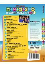 Minidisco 1 & 2 DVD
