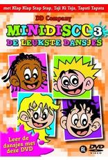 Minidisco Dutch DVD #3