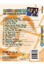 Mini Disco 3 DVD