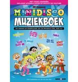 Mini Disco Music Book