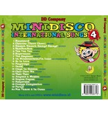 Minidisco International Songs CD #4. Canciones Inter.