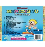 Minidisco Ferien Songs