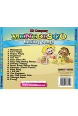 Minidisco vacances Songs