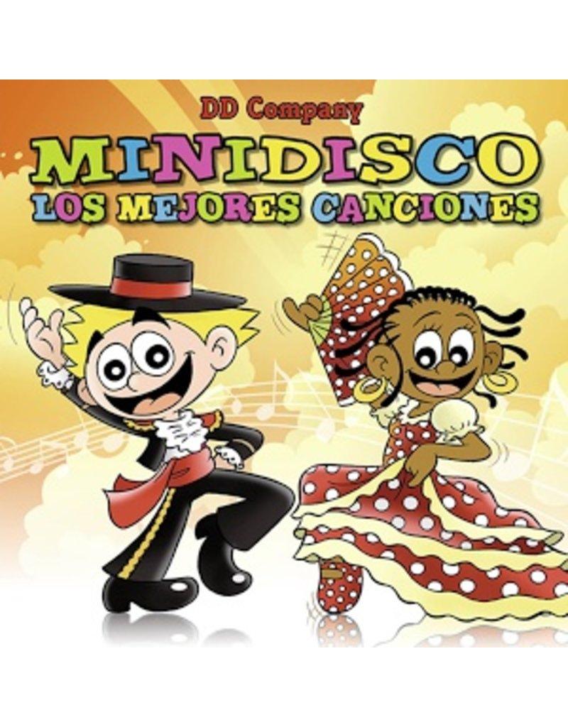 Mini Disco, Las Mejores Canciones
