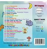 ''In De Maneschijn'' CD-De Bajo de la Luna CD