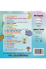 Dans Moonshine CD