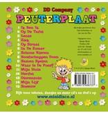 PEUTERPLAAT - niederländische CD